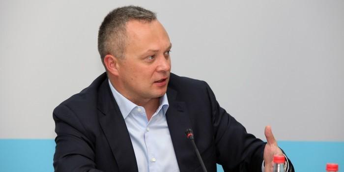 """""""Художественный вымысел"""": Костин прокомментировал данные СМИ о проблемах с кампанией Путина"""