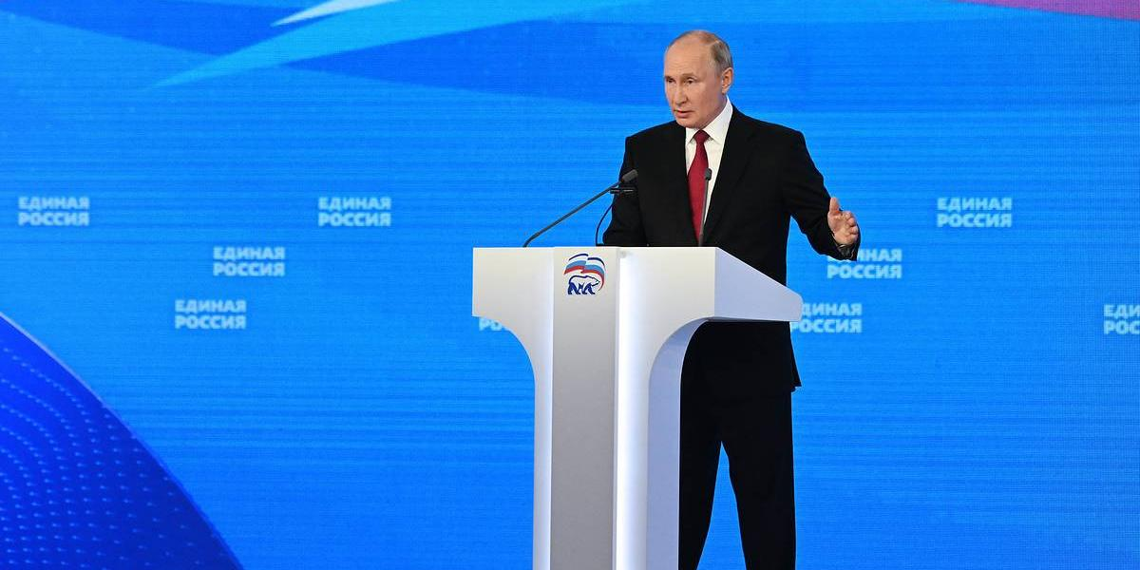 Путин: на новую программу расселения из аварийного жилья выделят 45 млрд
