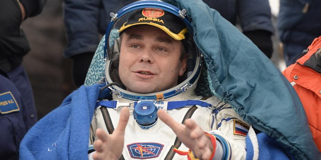 """""""До тебя летали и после тебя будут"""": Герой России объяснил отставание отечественной космонавтики от американской"""