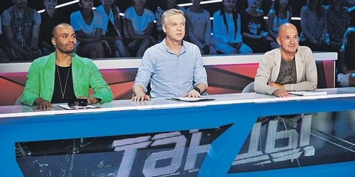 """ТНТ официально представил нового судью """"Танцев"""", заменившего Егора Дружинина"""