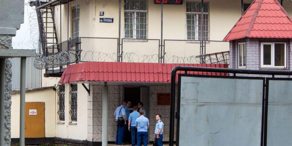 Задержан восьмой фигурант дела о пытках в ярославской колонии
