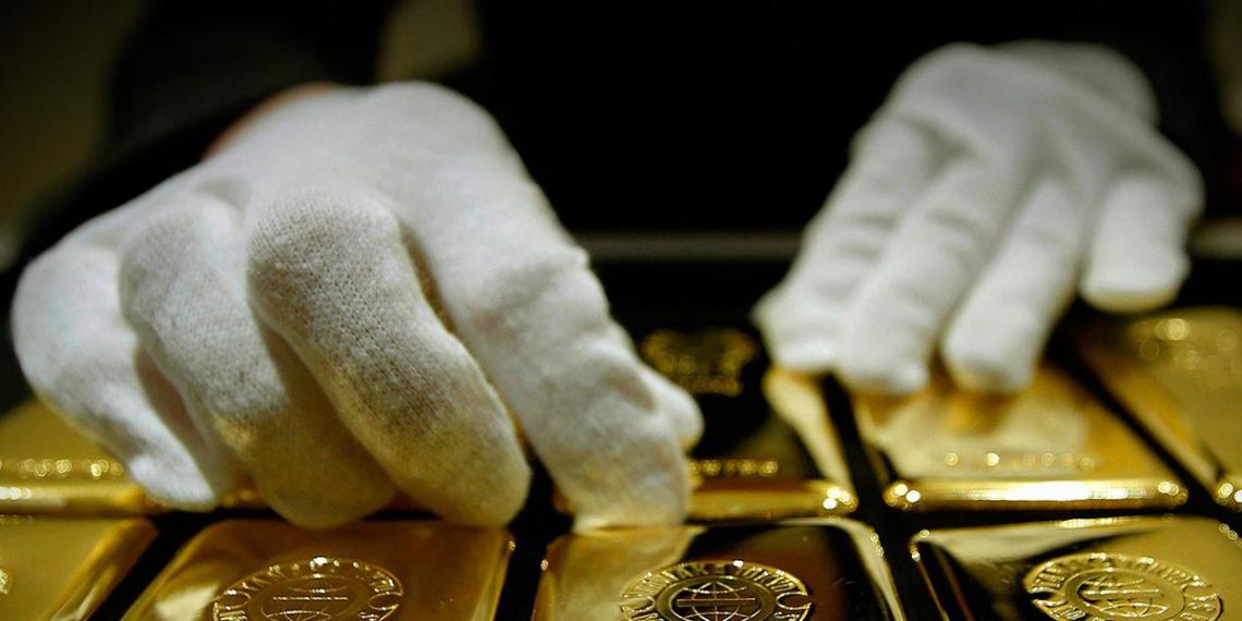 """Гендиректор """"Полюса"""" предупредил о риске исчерпания запасов золота в России"""