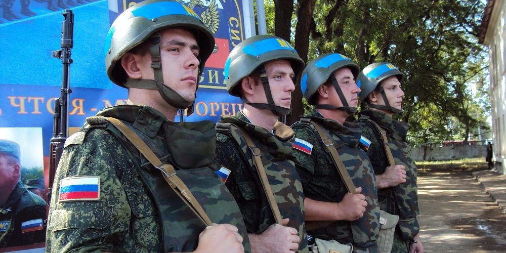 Военный эксперт заявил о возможности Украины и Молдавии выбить российские силы из Приднестровья