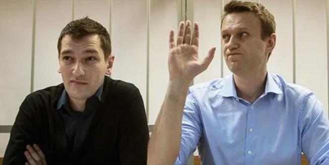 """В Сети опубликовали заявление иностранной компании """"Ив Роше"""" по делу Навальных"""