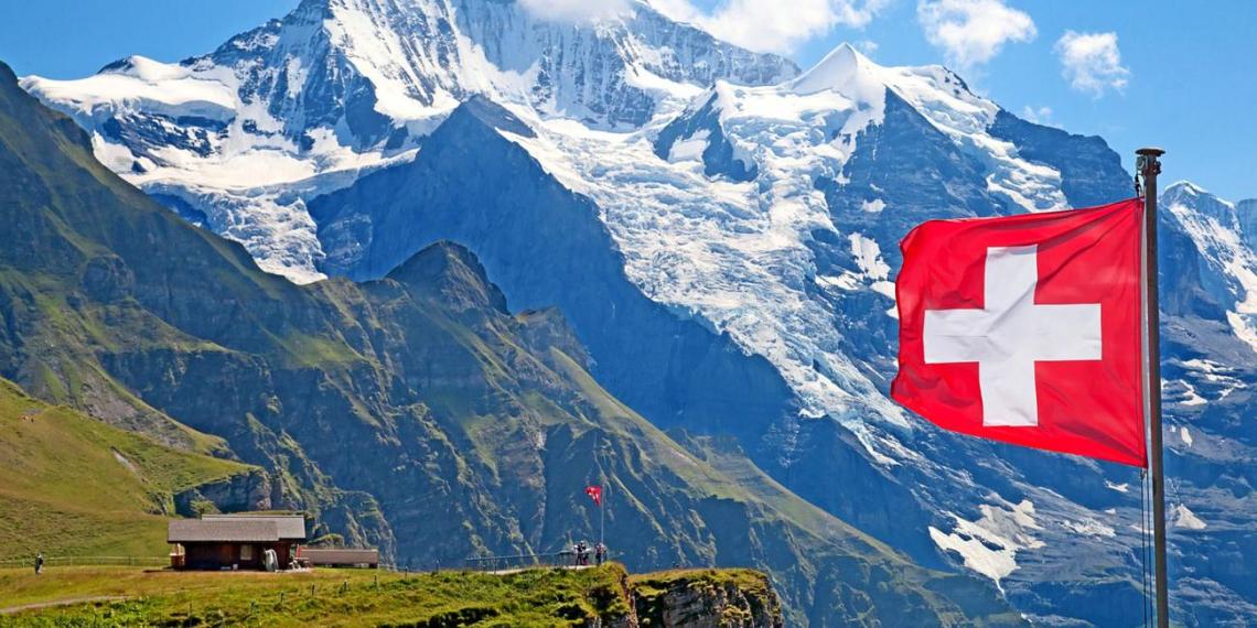Россия предложила Швейцарии пересмотр налогового соглашения