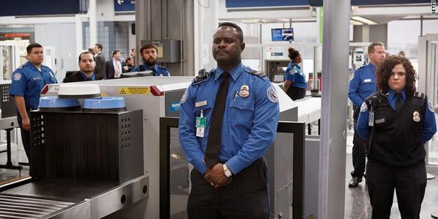 LA Times: в аэропортах США работают 73 человека из списка потенциальных террористов