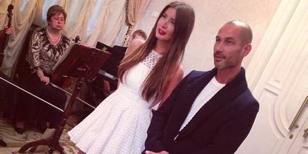 СМИ: муж бросил Кэти Топурия из-за ее измены