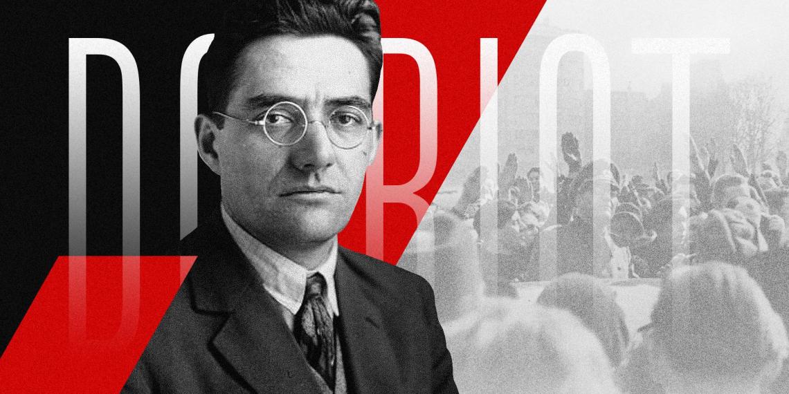 Назло Москве и Сталину: как член Политбюро обиделся на коммунистов и пошел мстить к нацистам