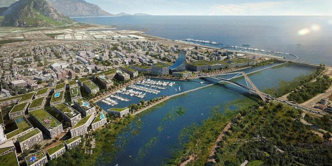 Новый канал через Стамбул будет свободен от требований конвенции Монтре