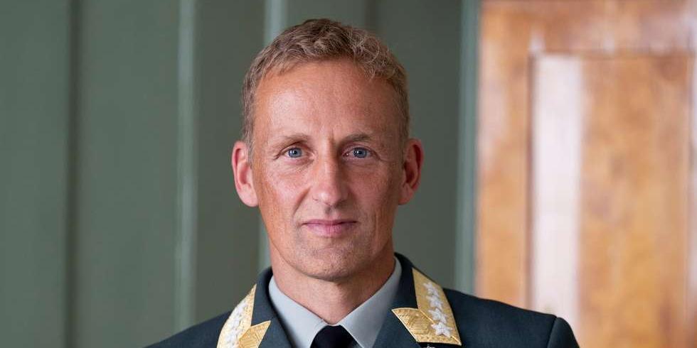 Командующий ВС Норвегии сделал прогноз о войне с Россией