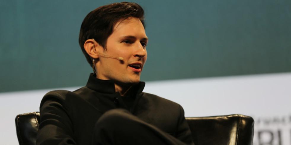 Дуров рассказал о требовании ФСБ расшифровать трафик Telegram