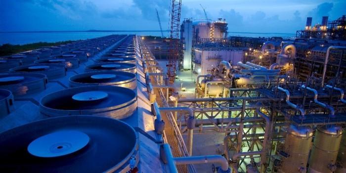 Газпром снизил цену для Украины во втором квартале