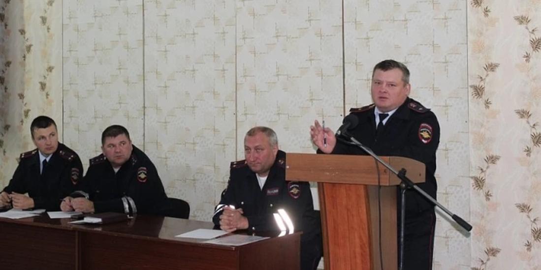 Устроивший пьяную аварию начальник ГИБДД назвал ДТП покушением