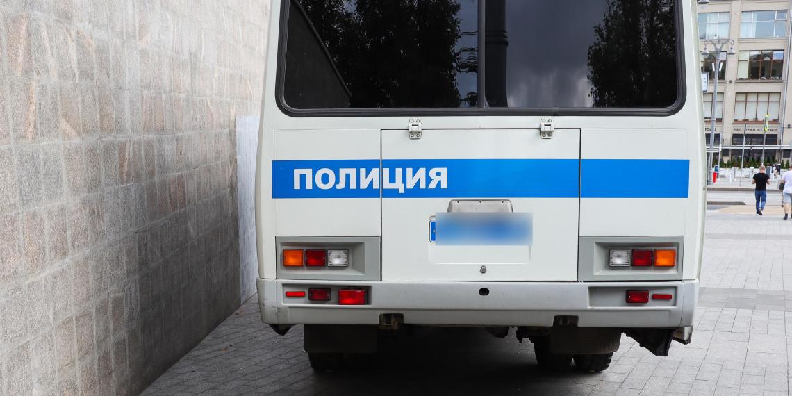 Полиция разоблачила группу сибирских кредитных мошенников