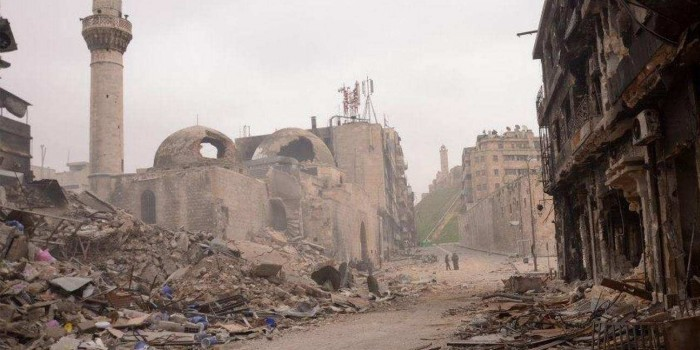 Шойгу объяснил прекращение авиаударов по Алеппо