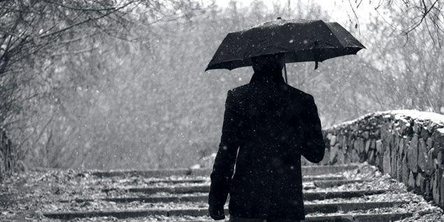 Ученые рассказали о способах борьбы с зимней депрессией