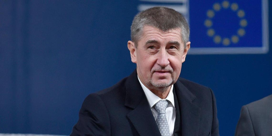 """Чехия упрашивает страны ЕС выслать """"хотя бы по одному"""" российскому дипломату из-за Врбетицы"""
