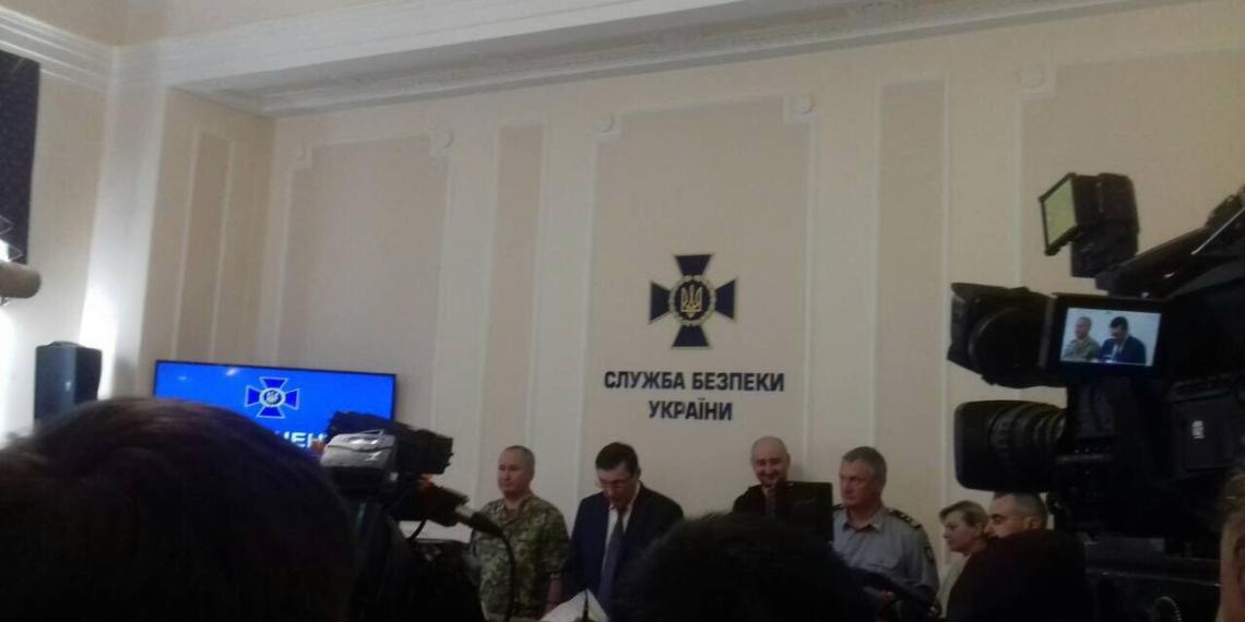 Аркадий Бабченко жив. Убийство оказалось инсценировкой