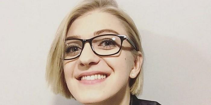 СМИ назвали новое место работы Леси Рябцевой