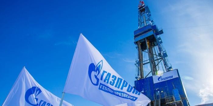 """Суд Киева обязал """"Газпром"""" выплатить Украине 6,8 млрд долларов"""