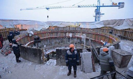 Арестован директор фирмы, не платившей зарплату строителям «Восточного»