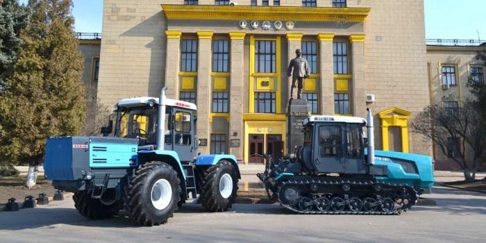 В СБУ заявили о попытке вывезти Харьковский тракторный завод в Россию