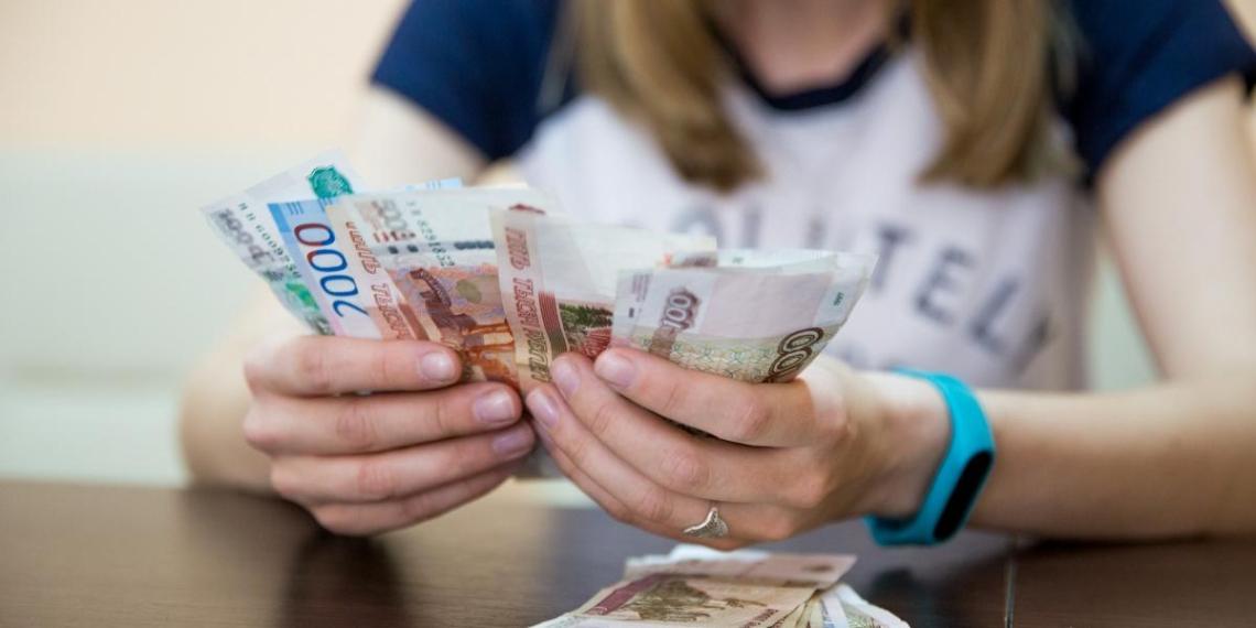 Россияне рассказали, на сколько им хватит денег в случае увольнения