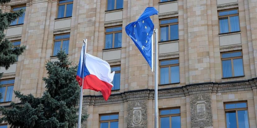 Чехия попросила Россию убрать ее из списка недружественных стран