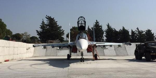 Россия и США подписали меморандум по Сирии