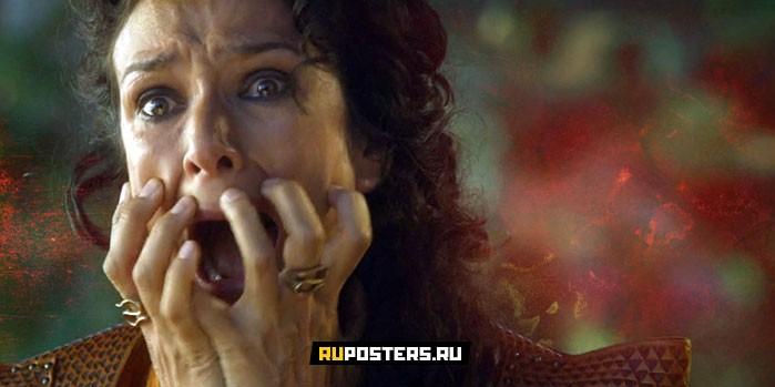 """10 самых шокирующих моментов сериала """"Игра престолов"""""""