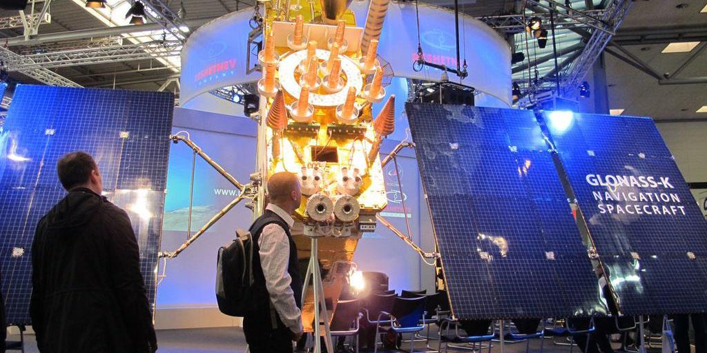 Третий по счету спутник ГЛОНАСС прекратил работу