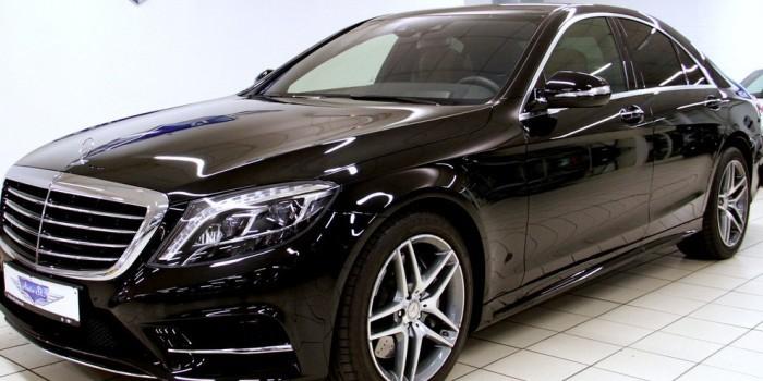 Учреждение Росприроднадзора намерено купить Mercedes за 7,8 млн рублей