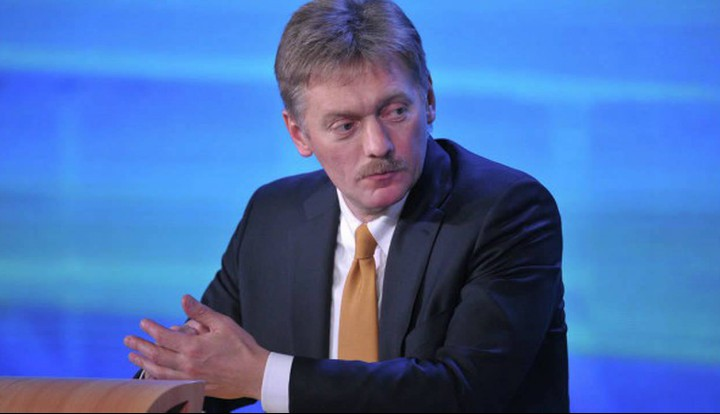 Песков: Запад планирует свергнуть Путина с помощью украинского конфликта