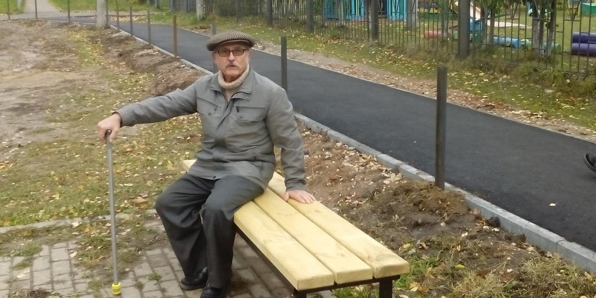 Нижегородский пенсионер не дождался денег минздрава и отремонтировал больницу за свой счет