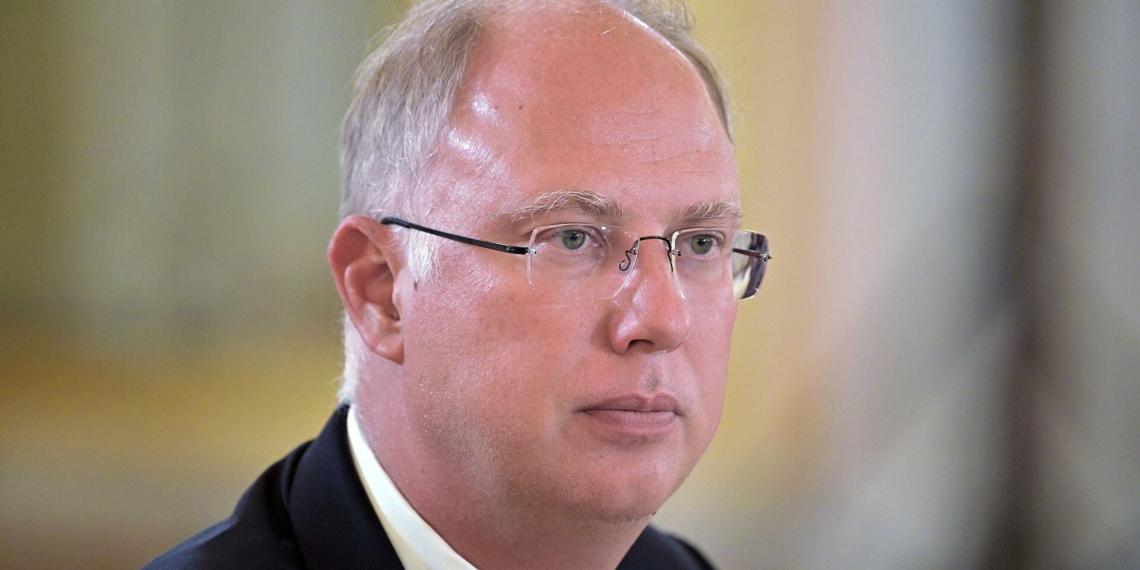 Глава РФПИ увидел выгоду для России в высокой инфляции в мире