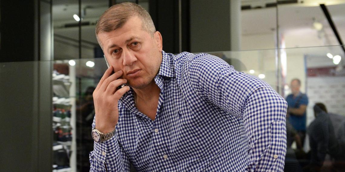 Главный тренер сборной России по вольной борьбе раскритиковал размер олимпийских выплат