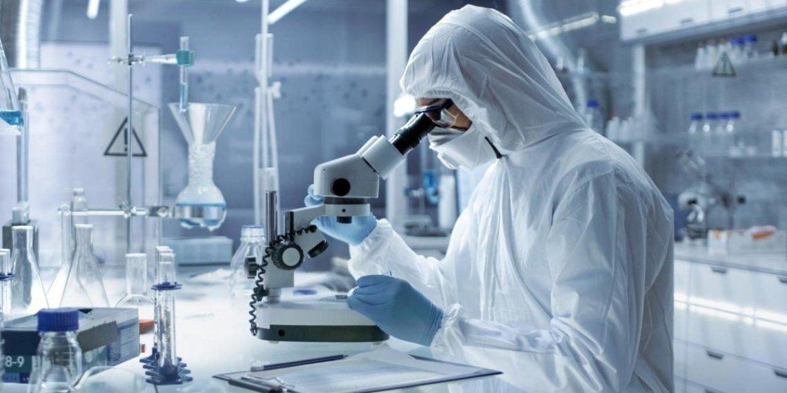 В Якутии разрабатывают новейший материал для пересадки кожи