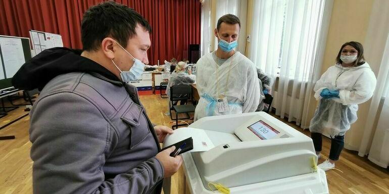 Миссия наблюдателей ШОС не нашла нарушений во время выборов в Госдуму