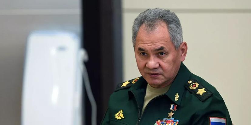 Шойгу устроил внезапную проверку в московском военкомате
