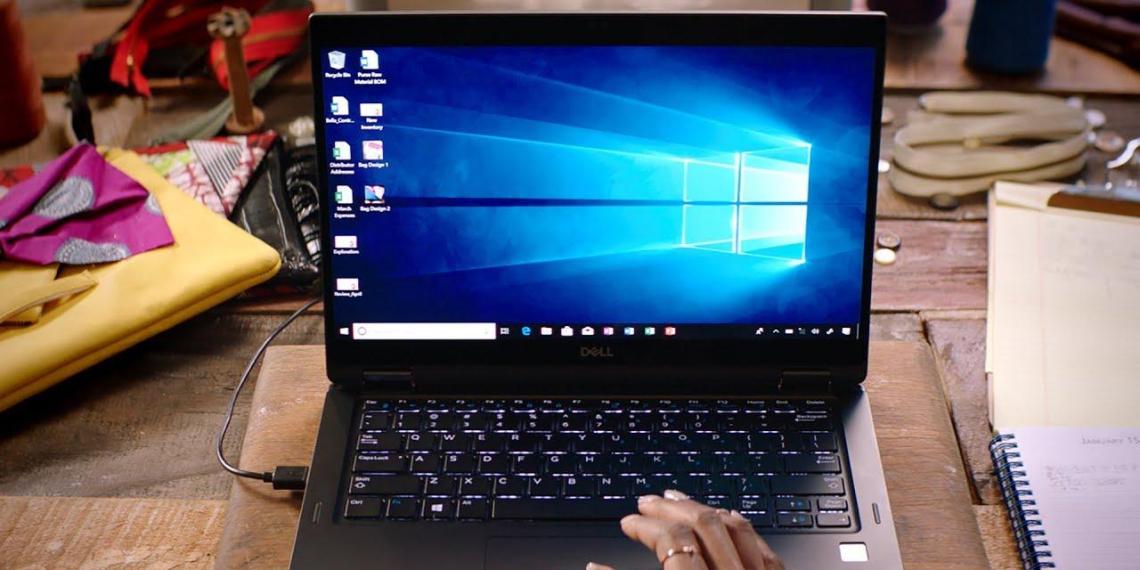 Пользователи недосчитались файлов после обновления Windows 10
