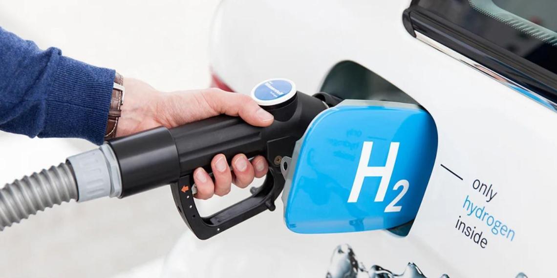 Россия намеревается занять 20% мирового рынка водорода к 2030 году