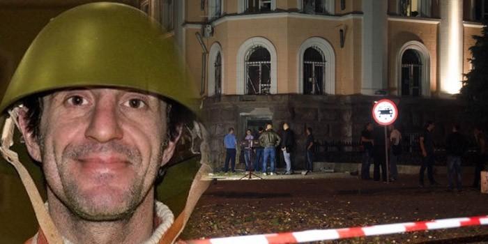Советник Авакова: теракт в Одессе — прямой приказ Путина, никаких сомнений