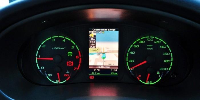 Выпуск автомобилей без ЭРА-ГЛОНАСС могут запретить с 2017 года