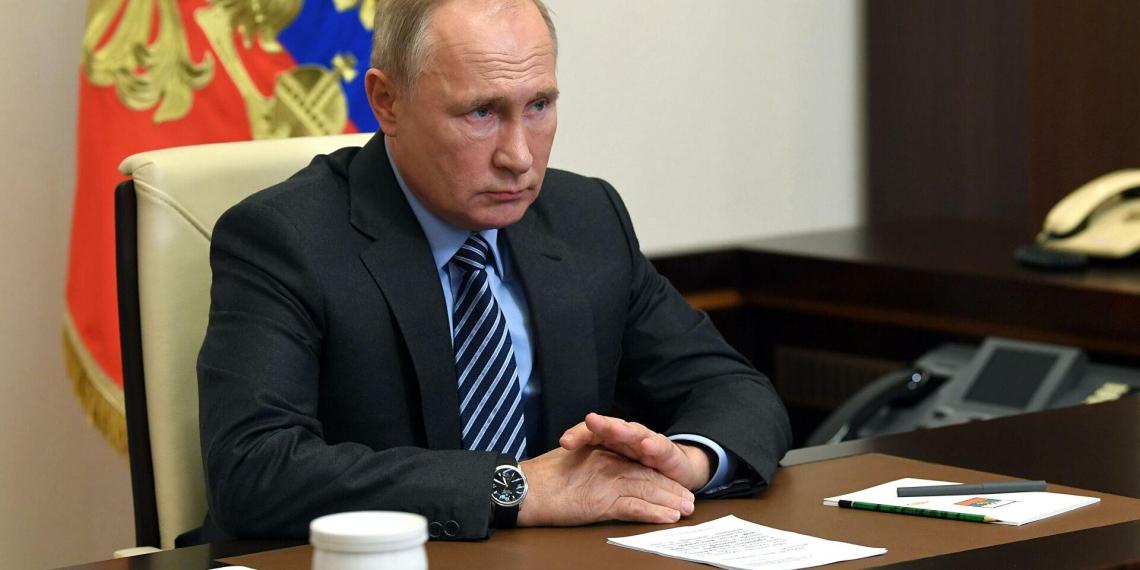 Президент РФ предупредил о внешнем вмешательстве в выборы 2021 года