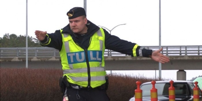 Семерых украинцев задержали за попытку нелегально пробраться в Британию