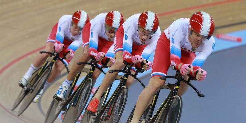 У российских велогонщиков закончились деньги на суды с WADA