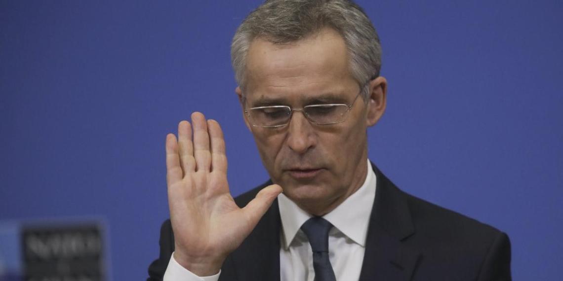 НАТО не будет выяснять причастность Дании к слежке за лидерами других государств