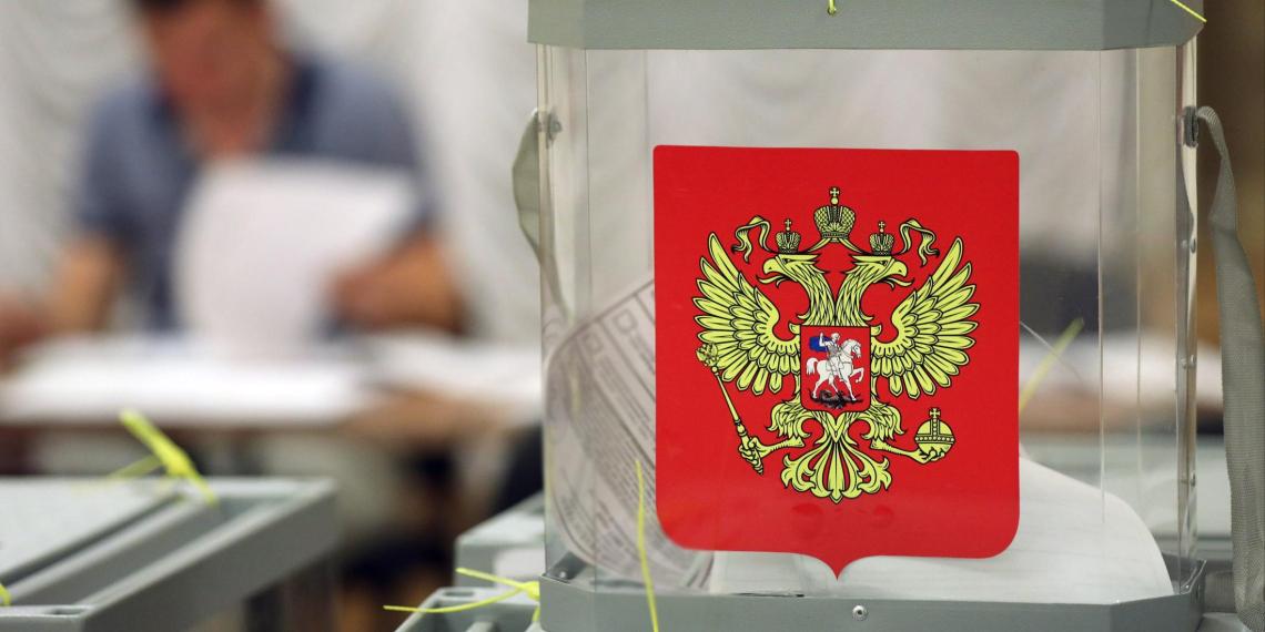Общественные палаты в регионах организуют подготовку независимых наблюдателей к выборам в Госдуму