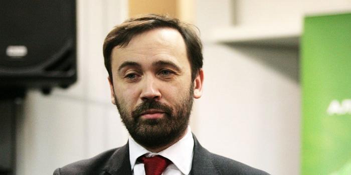 """Пономарев отказался поддерживать президентские амбиции Навального - он """"усилит авторитаризм"""""""