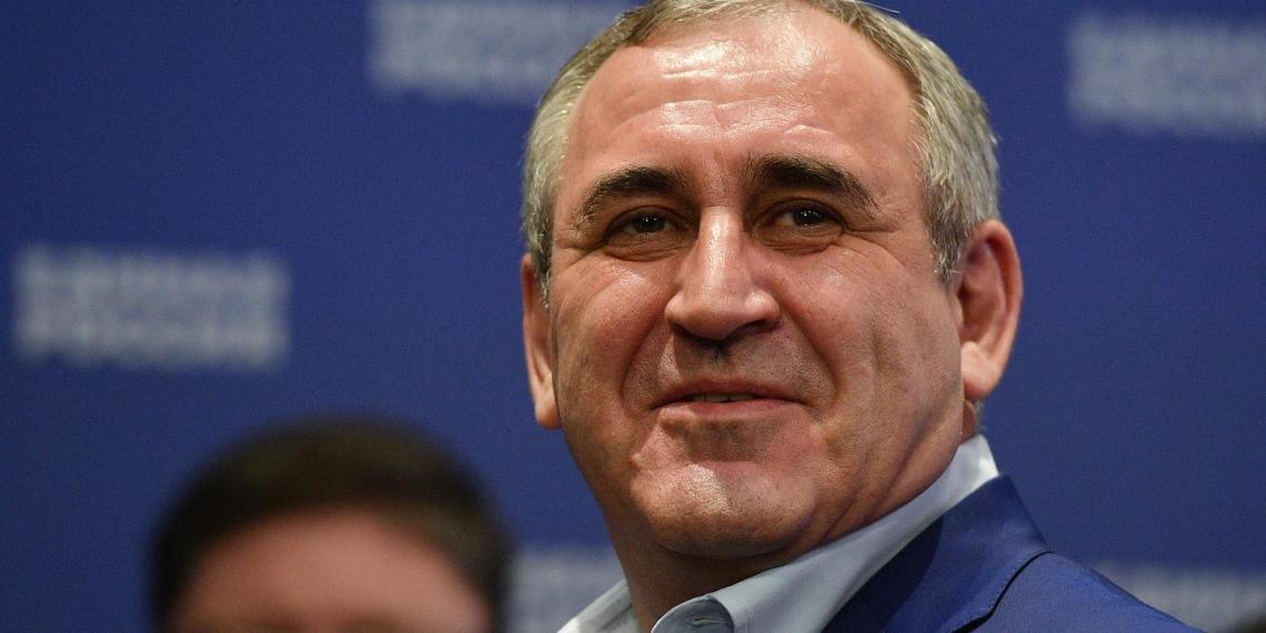Неверов отметил демократичность выборов